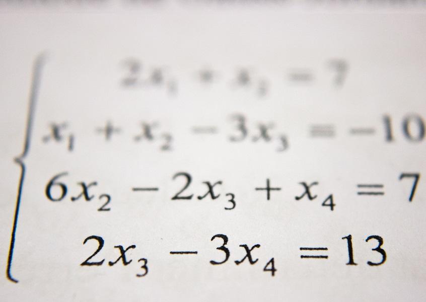 Convocatoria Externa Departamento de Estadística y Cálculo