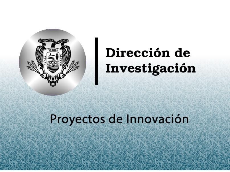 Proyectos de Innovación 2020