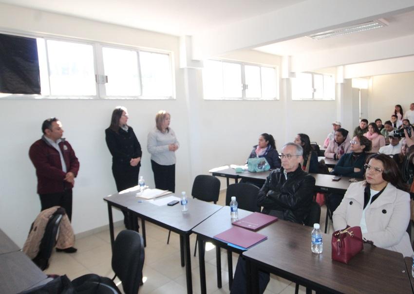 Conferencia «Atrévete, Agro Emprende» en ICTA