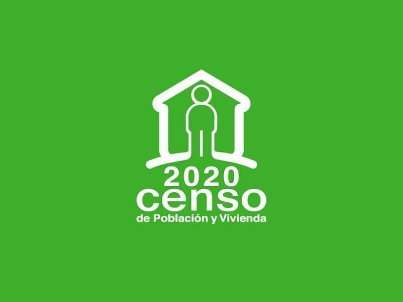 Participa Censo 2020