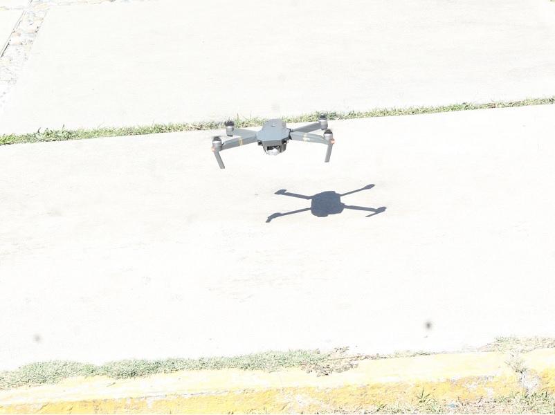 Taller «Drones Para Agricultura de Precisión»