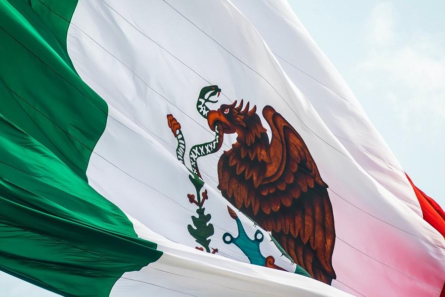 24 de Febrero Día de la Bandera