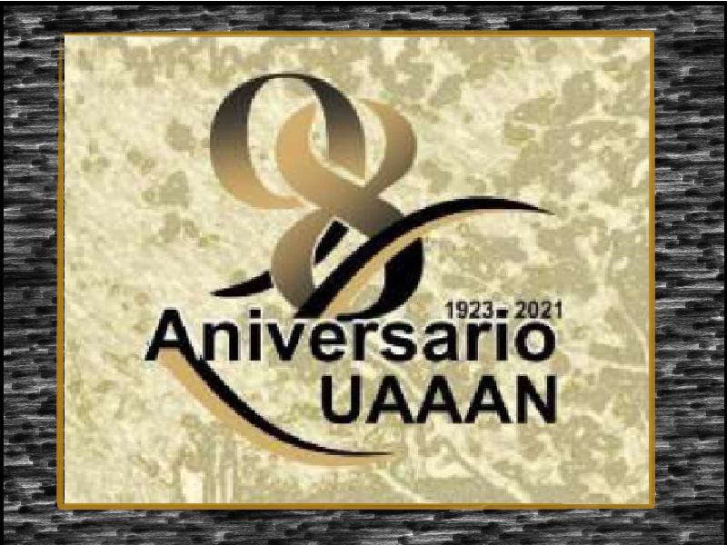 Ciclo de Conferencias 98 Aniversario