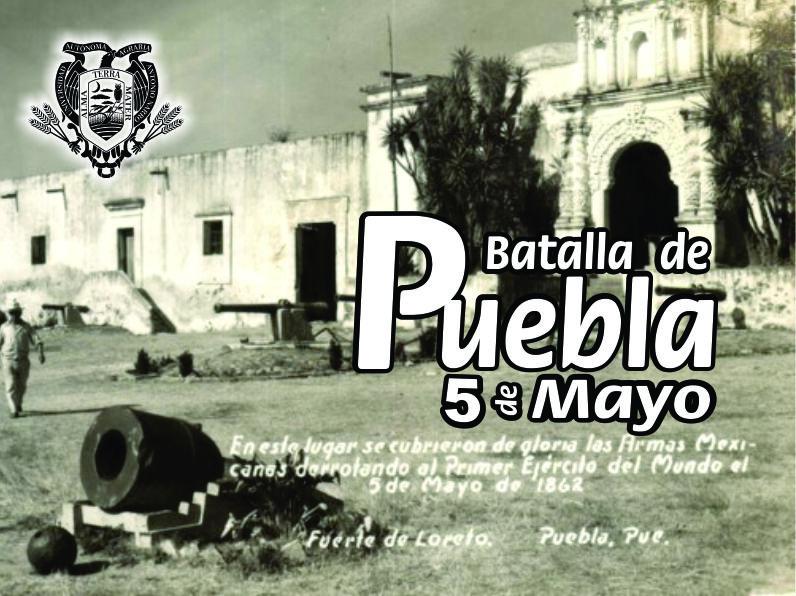 5 de Mayo: Conmemoración de la Batalla de Puebla